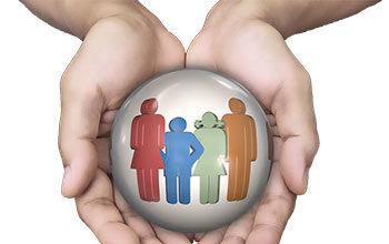 Organizacje wspierające rodzinę