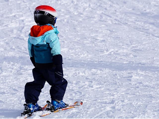 nauka na nartach