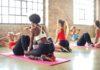 jakie partie mięśni ćwiczyć