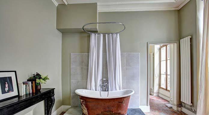 Oryginalne wzory dywaników do łazienki. Zobacz najciekawsze z nich!