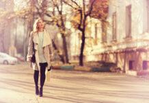 Jak dbać o swoje włosy jesienią i zimą