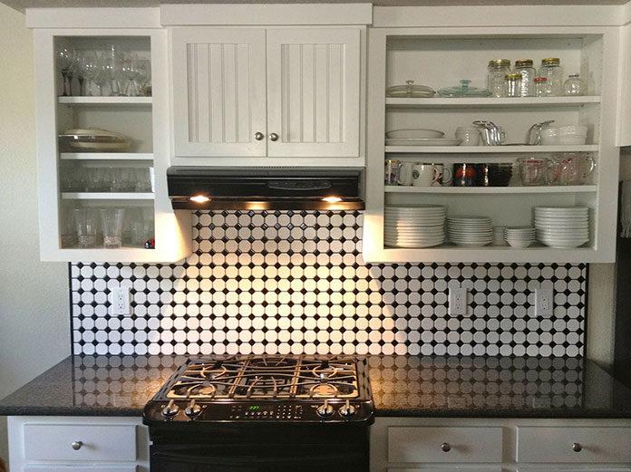 Filtry do okapu kuchennego: rodzaje i zastosowanie